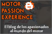 Blog Motor Passion Experience