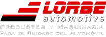 logotipo de LORBE AUTOMOTIVE SL