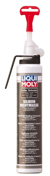 Liqui moly madrid aceites aditivos motor y maquinaria - Silicona para juntas ...